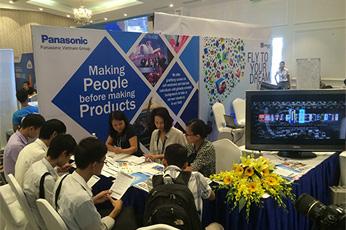 Panasonic_VietnamWorks